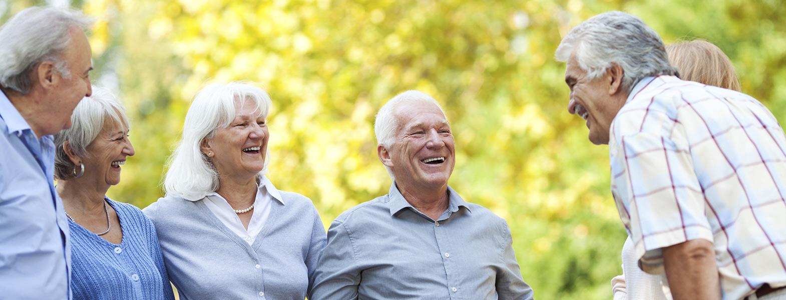RE-STARE BENE INSIEME: socializzazione e benessere