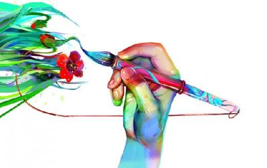 La mostra Creatività + Genialità = Arte