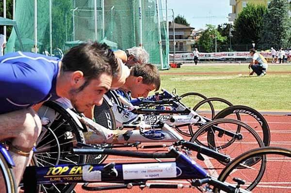 Disabilità e sport: apre a Torino uno sportello dedicato Inail