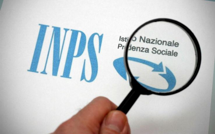Proposte per l'INPS