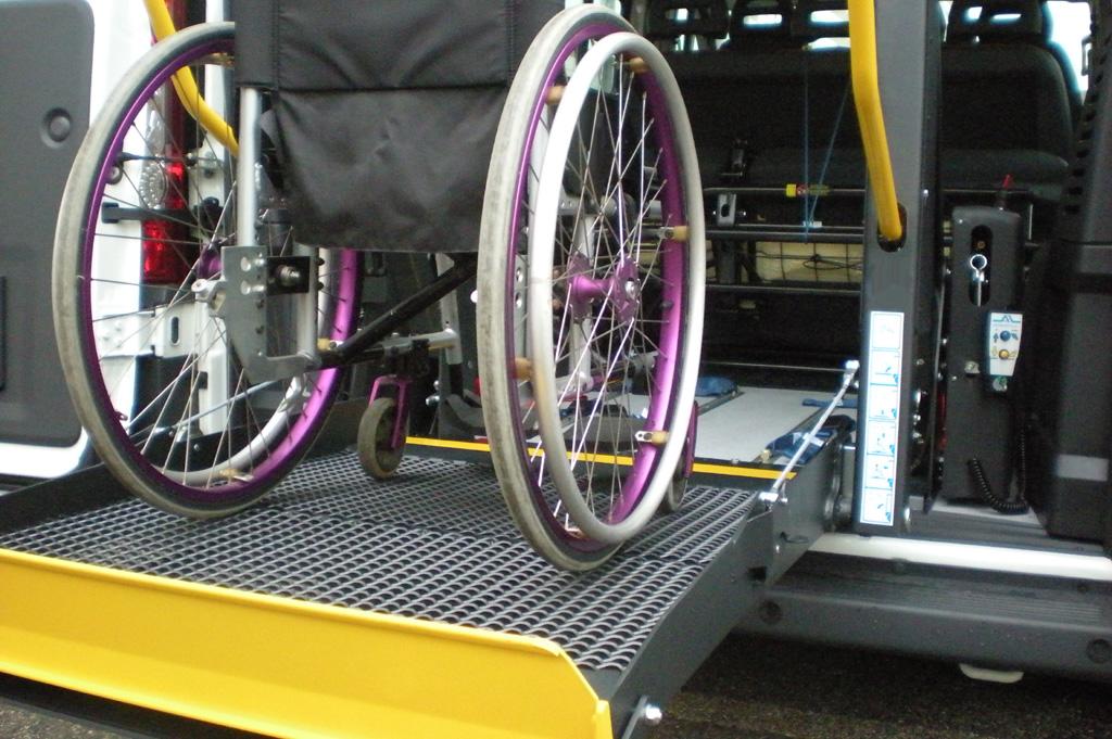 Trasporto scolastico per alunni con disabilità anno 2019/2020