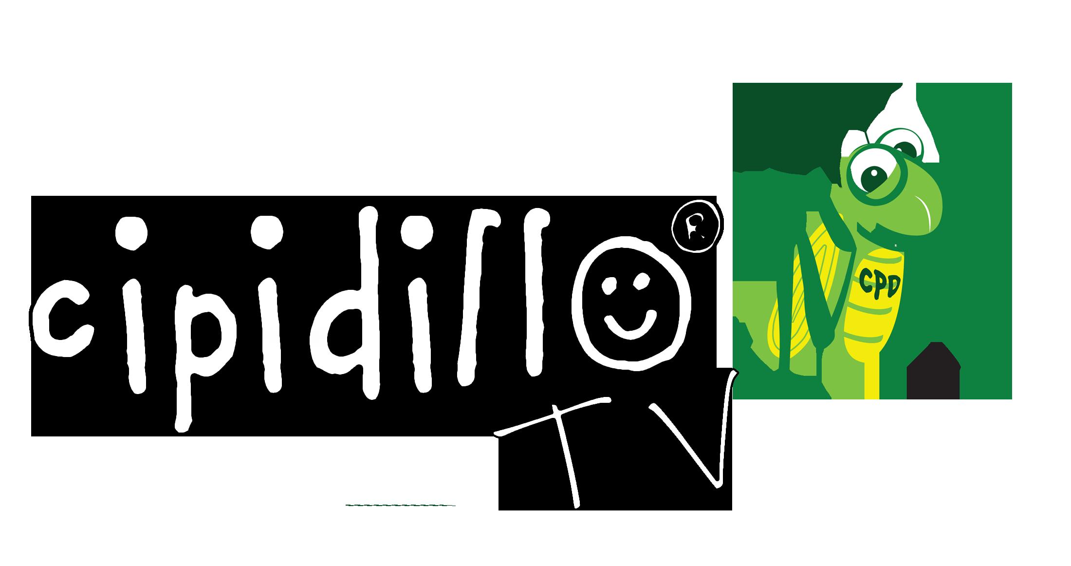 La CipidilloTv sta arrivando!
