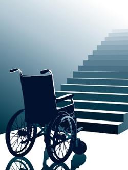 Disabilità: la normativa italiana sull'abbattimento delle barriere architettoniche