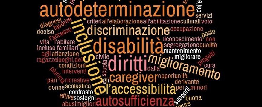 """La disabilità nella Legge di Bilancio e nel """"Collegato Fiscale"""""""
