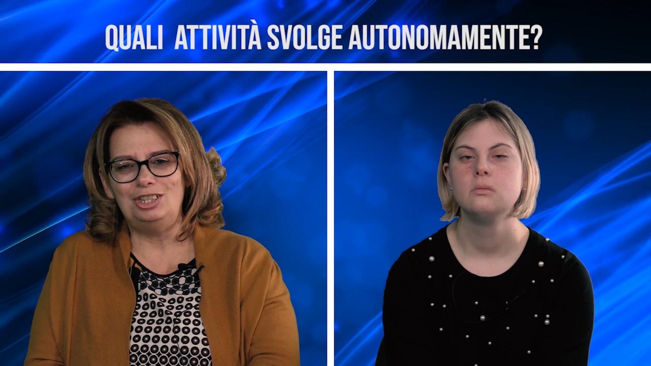"""Martina Cipolla, dopo 9 mesi vince la sua battaglia la ragazza con disabilità giudicata """"incollocabile""""!"""