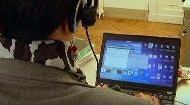 Un'audioguida per spiegare come sono cambiati i pagamenti online