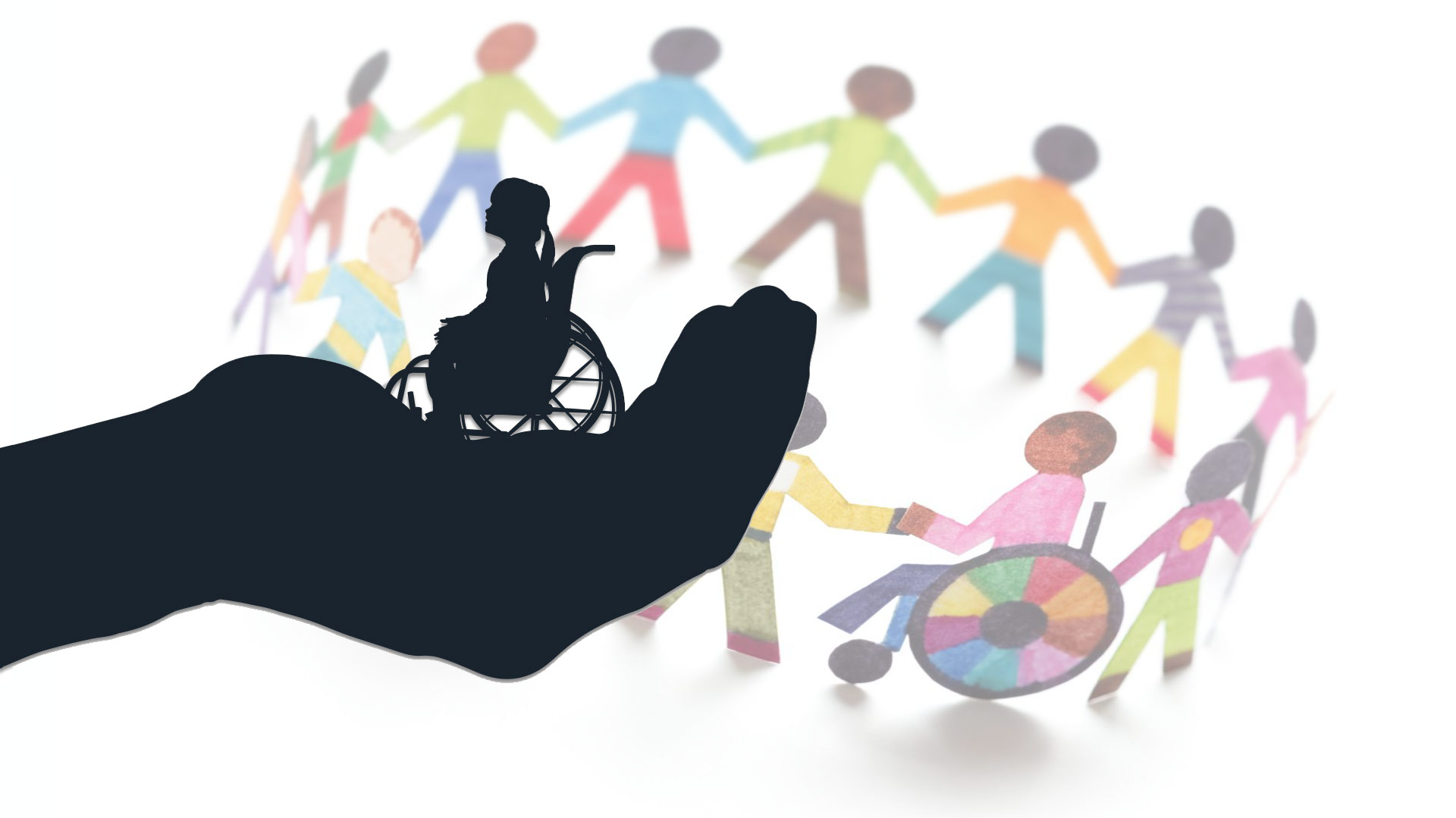 Disabilità: la lunga strada della ripresa.