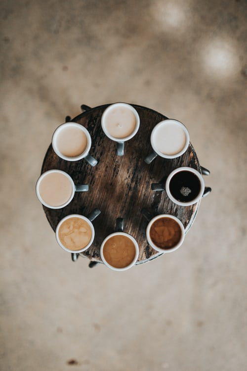 Prendiamo un caffè insieme? … a distanza!