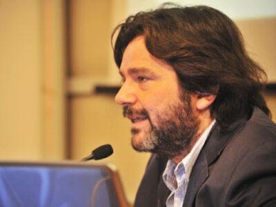 Aperitivo con Pietro Vittorio Barbieri