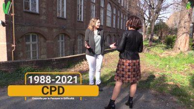 La CPD si presenta