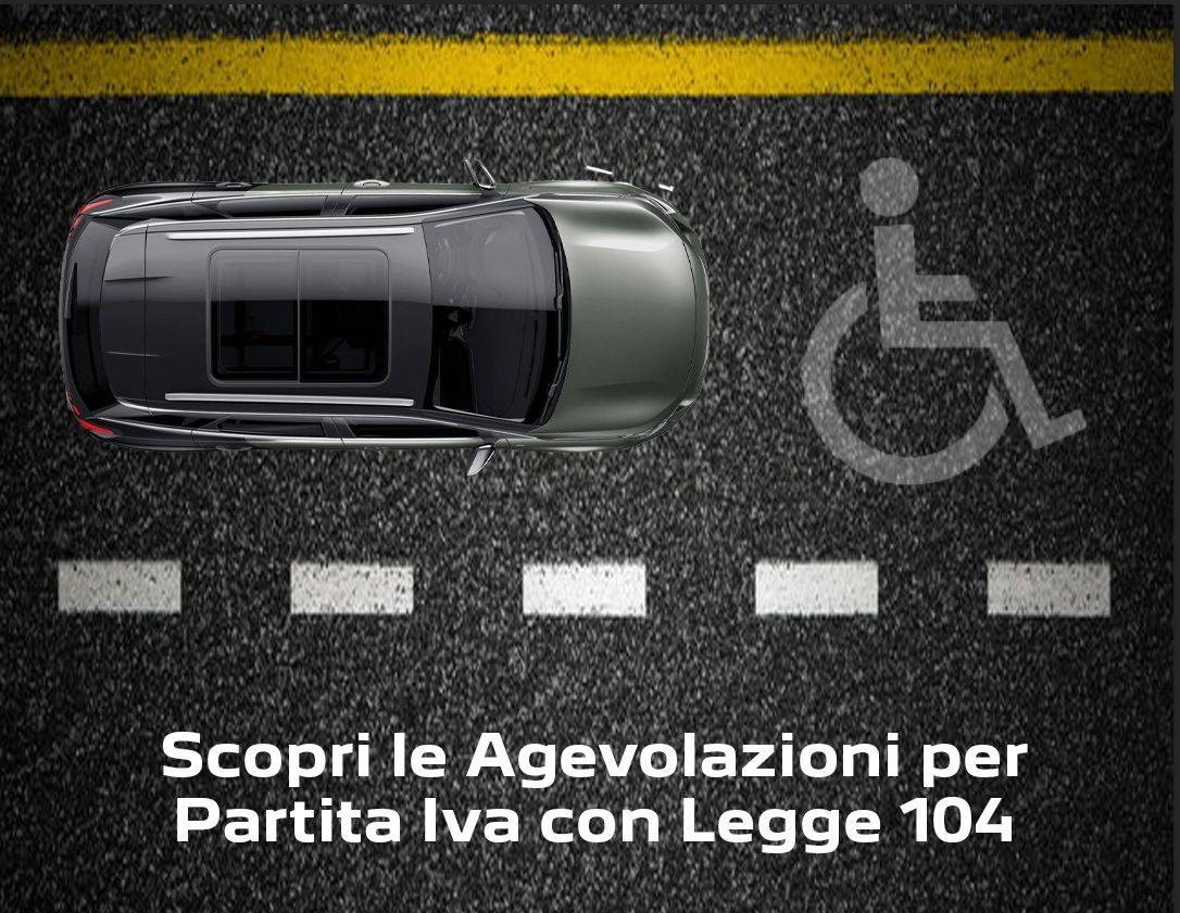 Agevolazioni sull'acquisto del veicolo per i lavoratori autonomi con disabilità